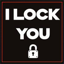 I Lock u
