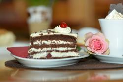 Cafe-Konditorei-Bäckerei Knitel