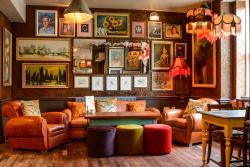 Concho Lounge