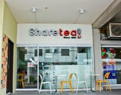 Sharetea Bacolod