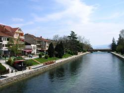 River Drim
