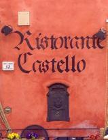 Ristorante Castello Snc Di Sabatino P. Antonio E C