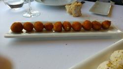 Amazing authentic food from Asturias !