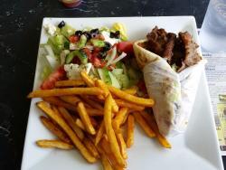 Bravo Cafe & Grill