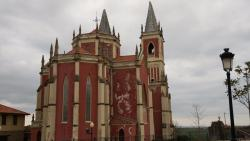 Parroquia de San Pedro Ad Vincula