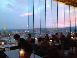 Das Loft Bar & Lounge at Sofitel Vienna Stephansdom