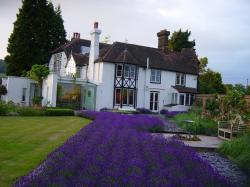 Bovey Cottage