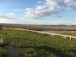 Wyre Estuary Country Park