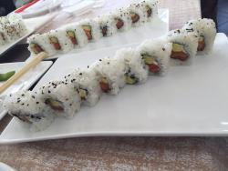 Tokyo Ristorante Sushi
