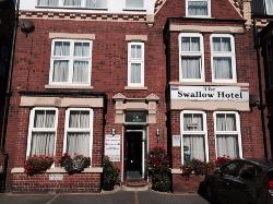 The Swallow Hotel