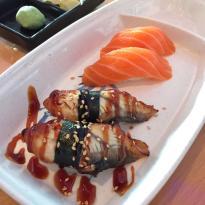 Taika Sushi Bar & Grill
