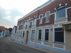 Hotel Aabenraa