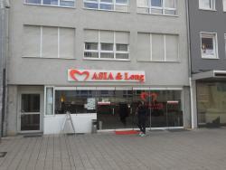 Asia & Long