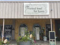 Mustard Seed Tea Room