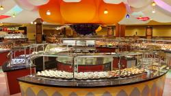 Market Buffet at Caesars Windsor