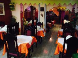 Restaurant Le Mehrab