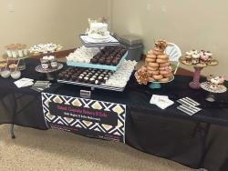 Baked. / Cupcake Bakery & Cafe