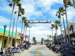 Daytona Beach Surfside Historic District