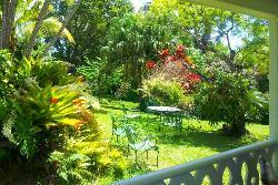 Sunnyside Garden