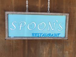 Spoon's