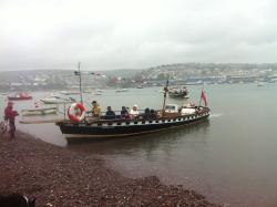 Teignmouth - Shaldon Ferry