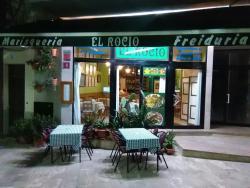 Marisqueria Freiduria El Rocio