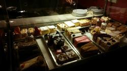 La grande tradition du salon de thé viennois