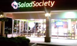 Salad Society