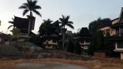 Sapadia Hotel and Cottage Parapat