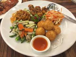 X.O. Chinese Cuisine