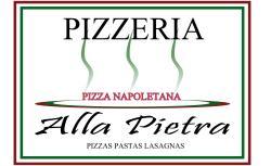 Alla Pietra Pizzas