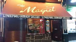 ‪Liverpool Comedy Cellar‬