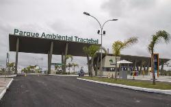 Parque Ambiental Tractebel
