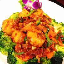 Tai Zheng Restaurant