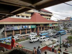 Maharlika Building