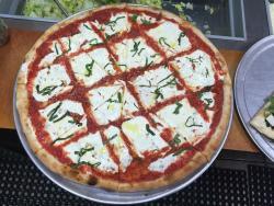 V&J's Pizza