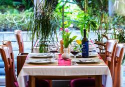 Restaurant Riva Gravosa