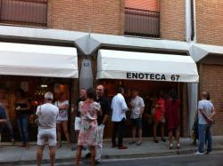 Enoteca 67