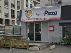 Ar Rwan Pizza
