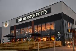 The Trooper Potts