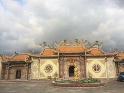 Wat Mangkhon Buppharam