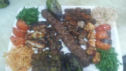 Ziyaoglu Adana Ocakbasi