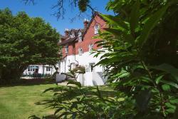Moorhill House Hotel