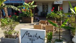 Mucha Bistro and Guesthouse
