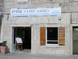 Paiz Travel