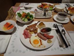 Okura Brasserie
