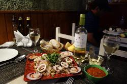 Restaurant Pailas Blancas