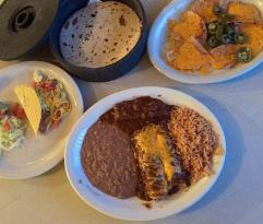 Dos Molina's Mexican Restaurant