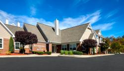 Residence Inn Albany East Greenbush/Tech Valley