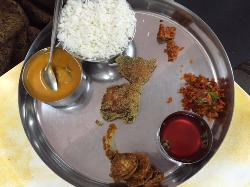 Adarsh Restaurant